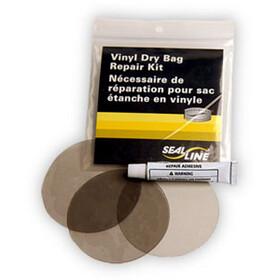 SealLine Reparaturkit rugzak accessoires für dry bags aus vinyl